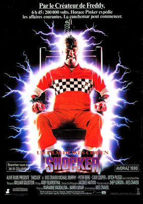 Just Mad about the Movies: Shocker (1989)