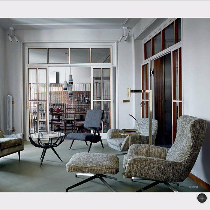120 best modern and cosmopolitan furniture design images for Interior design italiani