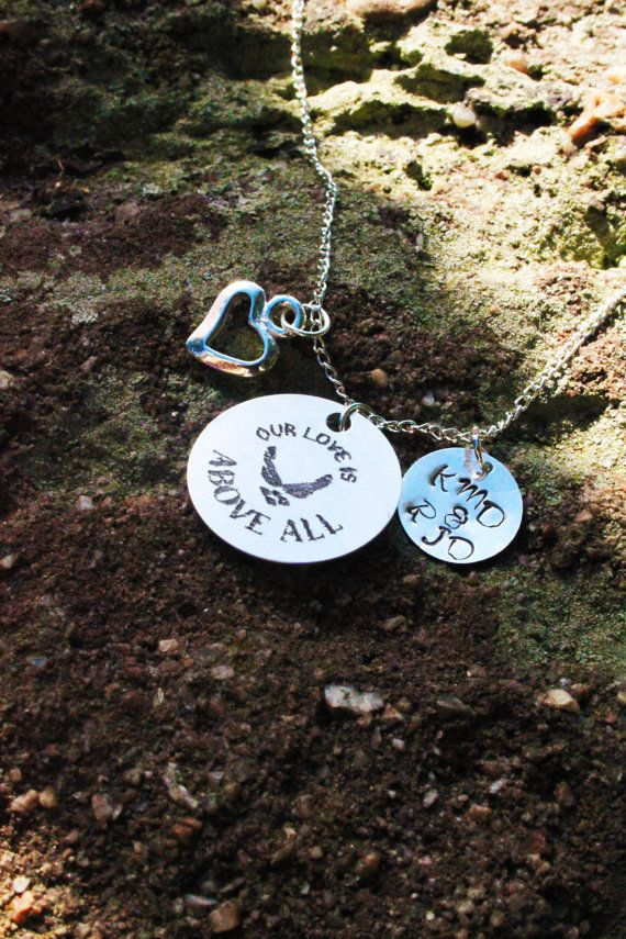 Personalized Air Force Wife or Girlfriend - Personalized Air Force Necklace - Personalized Military Jewelry on Etsy, $16.00
