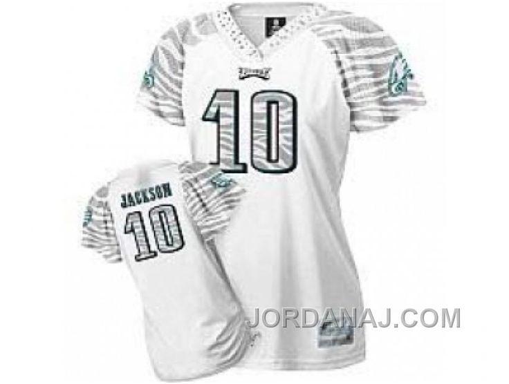 women 2012 nike philadelphia eagles 10 desean jackson white jersey httpjordanajwomen philadelphia ea