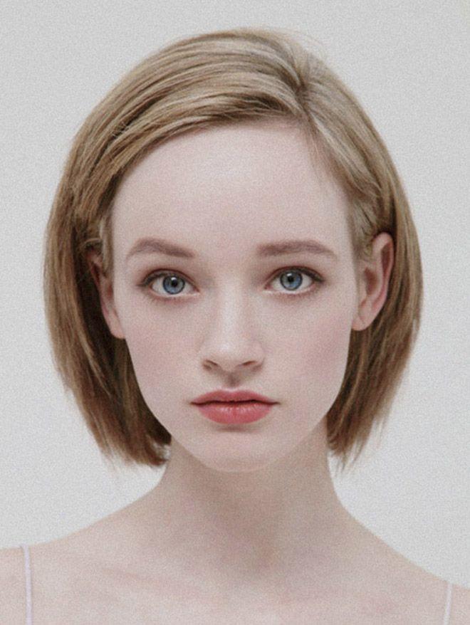 model face Gallery