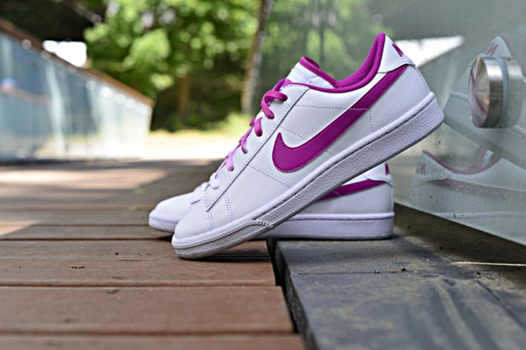 Nike TENNIS CLASSIC (GS)(719791-100) Sklep: http://goo.gl/eaiG5U