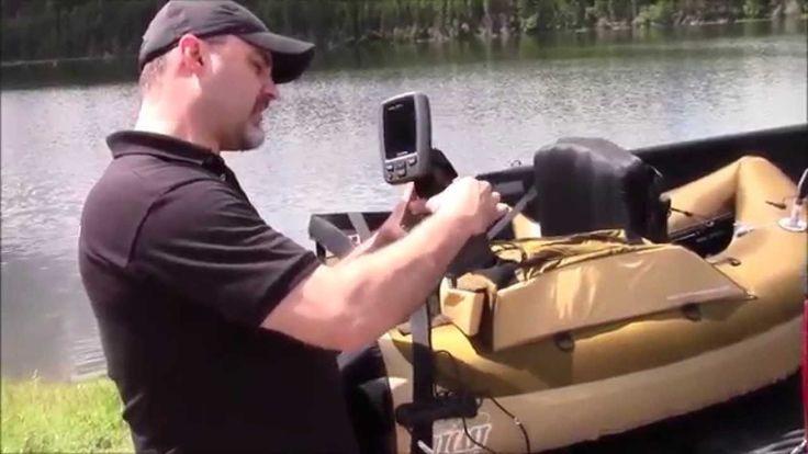 how to set float depth