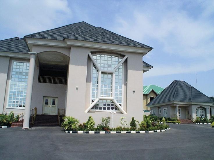 #Architecture | Asokoro, #Abuja #Nigeria