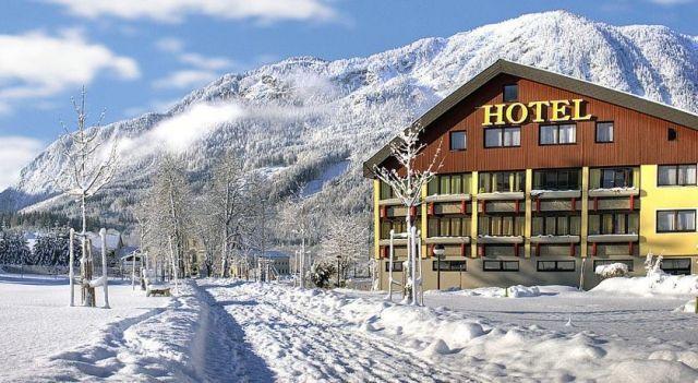 Hotel Freunde der Natur - 3 Star #Hotel - $65 - #Hotels #Austria #SpitalamPyhrn http://www.justigo.ca/hotels/austria/spital-am-pyhrn/freunde-der-natur_51170.html