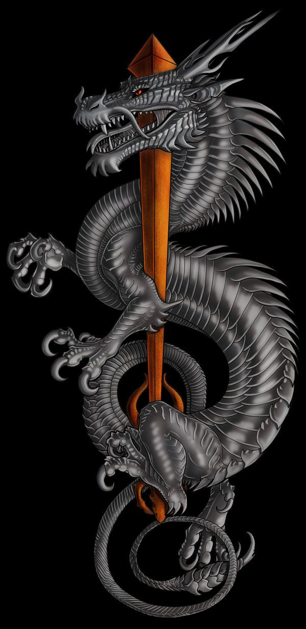 Truth and Ignorance by =Galidor-Dragon on deviantART