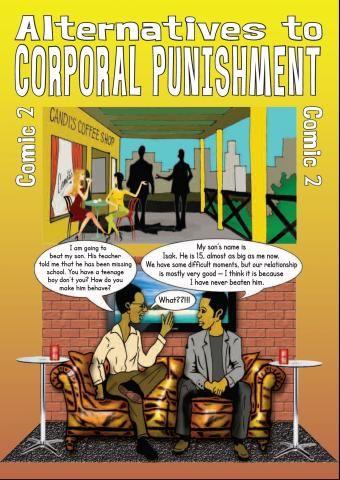 Alternative Sentencing Programs