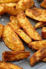 Potatoes comme chez Ronald un vrai succès chez moi ce soir, à mettre dans les…