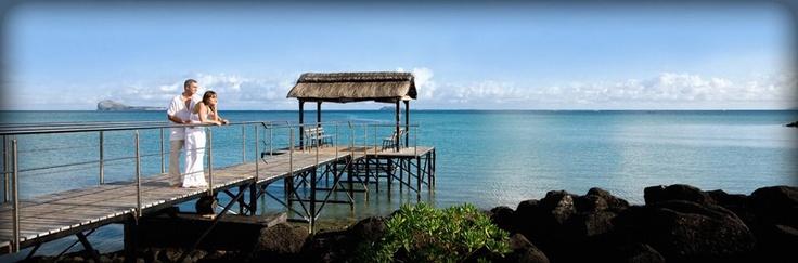 LUX Grand Gaube, 4,5 Sterne Hotel Mauritius, ehemals Hotel Legend Mauritius, Honeymoon Special und Hochzeitstag Reise