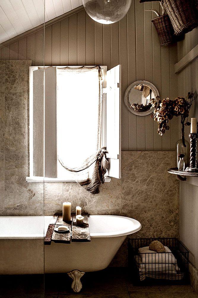 El baño. | Galería de fotos 11 de 15 | AD MX