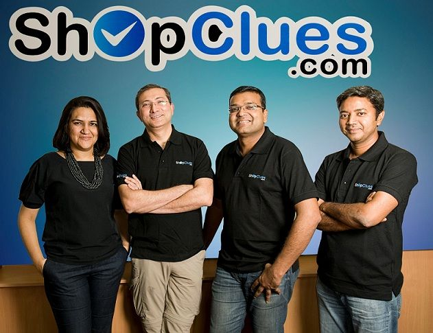 As we are ending 2015, let us see the list of top 10 #Startups of 2015 in India - ShopClues