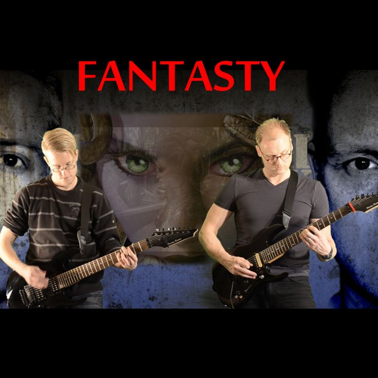 FANTASTY - Medusa (Cinematic Metal Production) www.tsek.de