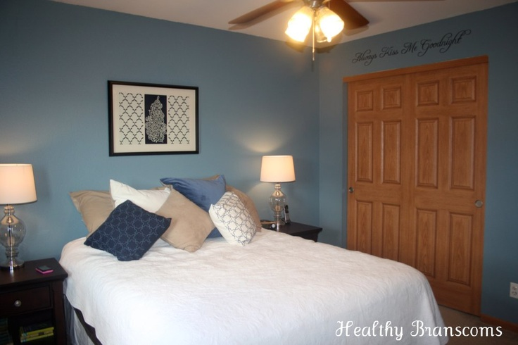 A Quiet Moment Behr Paint Bedroom Redesign Master
