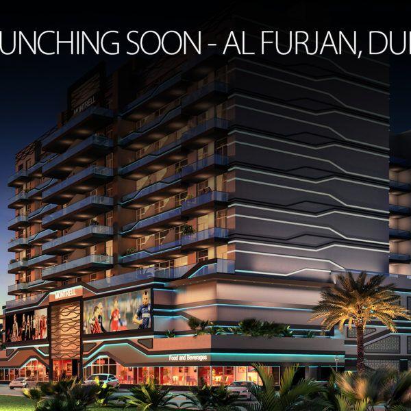 Azizi Montrell Al Furjan Dubai #azizialfurjandubai #azizimontrellalfurjandubai #azizimontrelldubai http://www.auric-acres.com/azizi-montrell-al-furjan-dubai/