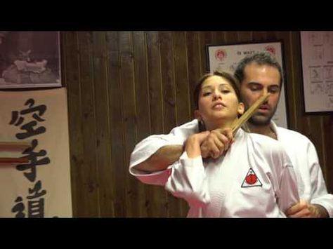 Arashi Aikido - Ankara / Türkiye - YouTube