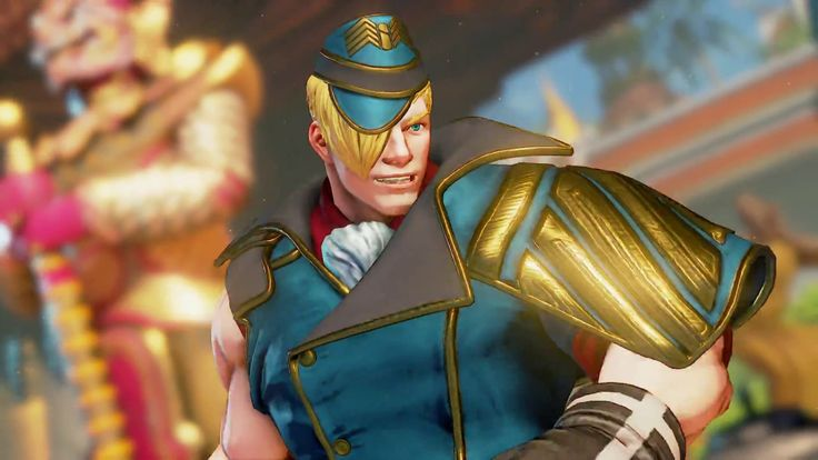 Street fighter 5 [Video] Ed reveal trailer. #Playstation4 #PS4 #Sony #videogames #playstation #gamer #games #gaming