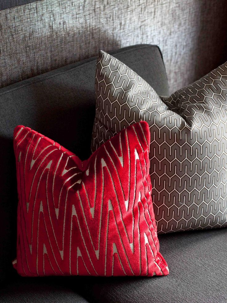 Awesome High End Designer Throw Pillows Part - 12: Best 25+ Custom Pillows Ideas On Pinterest | Pillow Fabric, Fabric  Combinations And Custom Pillow Cases