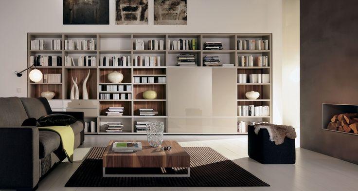 Mega Design Minimalist Living Room Wall Cabinet By Huelsta Stylish Design Living Room From Huelsta