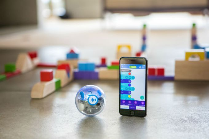 Sphero lays off dozens as it shifts focus to education #Startups #Tech