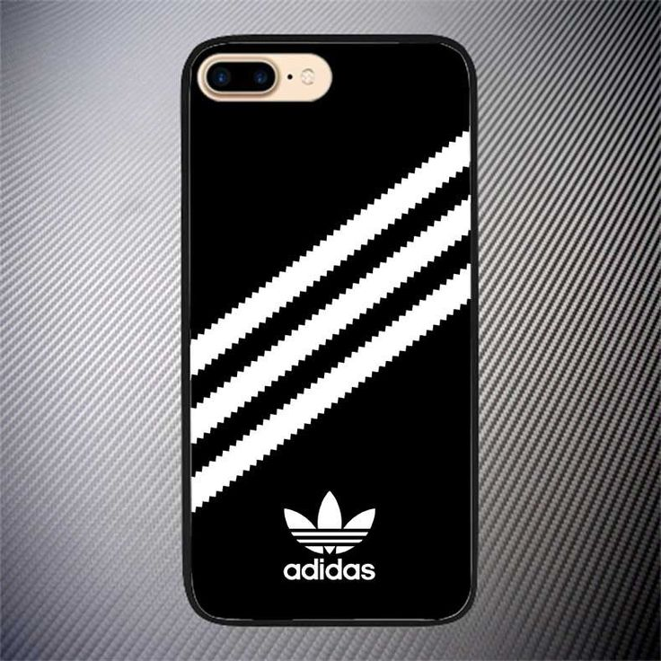 New Black Adidas White Stripe Custom Print On Hard Case For iPhone 7, 7 Plus #UnbrandedGeneric #cheap #new #hot #rare #iphone #case #cover #iphonecover #bestdesign #iphone7plus #iphone7 #iphone6 #iphone6s #iphone6splus #iphone5 #iphone4 #luxury #elegant #awesome #electronic #gadget #newtrending #trending #bestselling #gift #accessories #fashion #style #women #men #birthgift #custom #mobile #smartphone #love #amazing #girl #boy #beautiful #gallery #couple #sport #otomotif #movie #adidas…