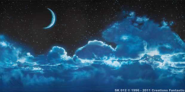 Backdrop SK012 Cloud Base 4
