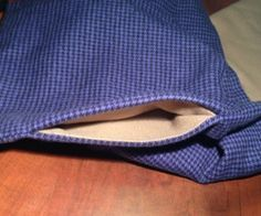 DIY Pocket Scarf - place the pocket anywhere on the infinity scarf and add a zipper.