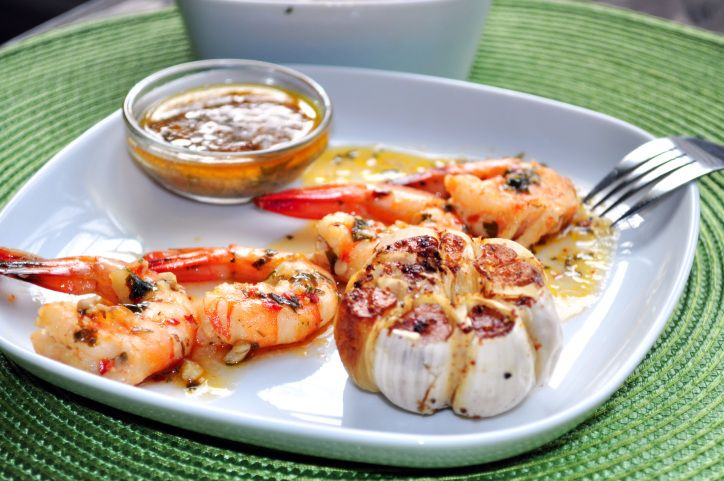 17 Best Images About Food Seafood On Pinterest Gardens Warm And Tomato Broth