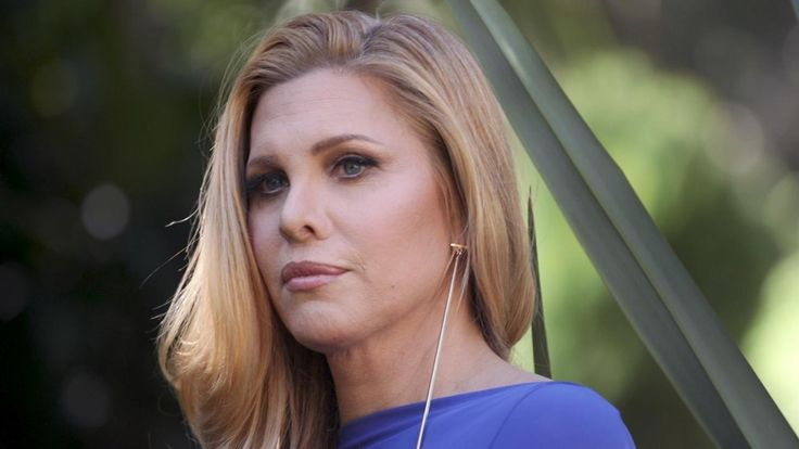 FIRSTS Candis Cayne