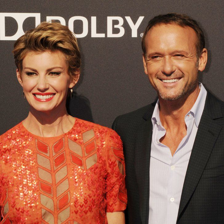 "Tim McGraw on Faith Hill: ""We Love Our Life Together, Growing Old Together"""