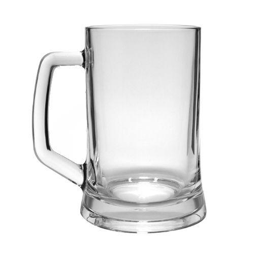 Bierglas mit Gravur | 0,5 l | frei gestalten
