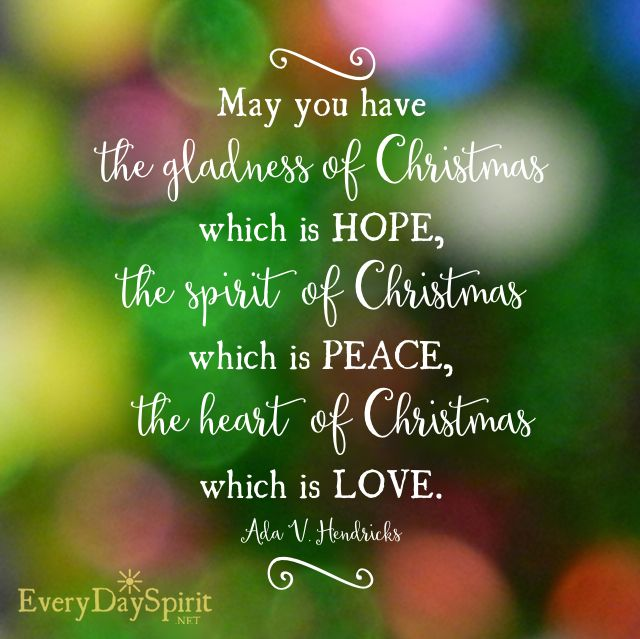 Quotes Xmas Wishes: 25+ Unique Christmas Blessings Ideas On Pinterest