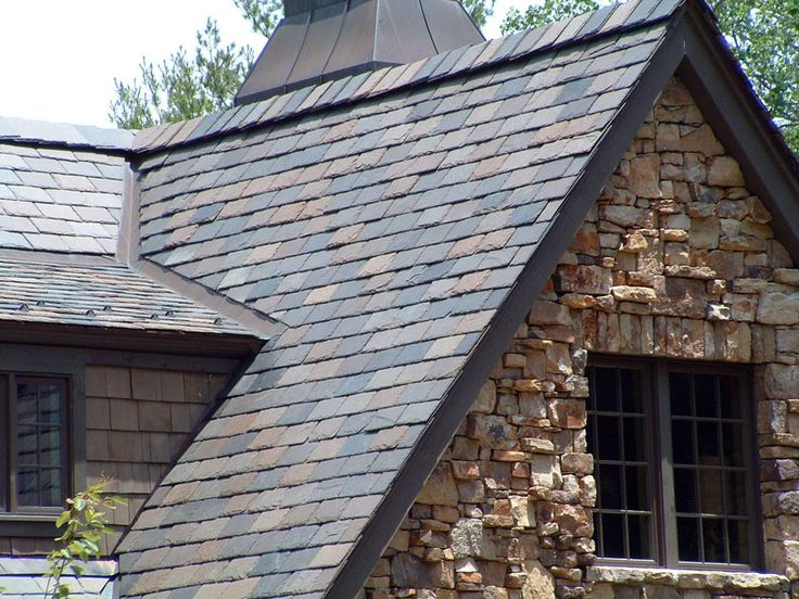 8 Best Authentic Roofing Materials Images On Pinterest