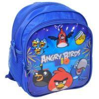 Ghiozdan 25x22x14 cm ABK-309 Angry Birds Rio