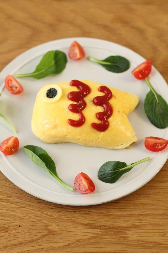 画像2 : 皆でお祝いしよう!こどもの日デコ料理レシピ「9」選♪ │ macaroni[マカロニ]