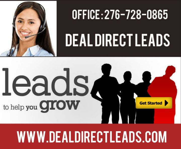 Deal Direct Leads Llc Is Known As An Organization That Has Provided Leads Services For Many Companies We Are Offering S With Images Email Leads Sales Leads Data Analytics