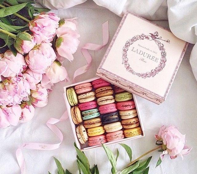 Frey de Fleur | Luxury Lifestyle Blogger | Paris Inspiration