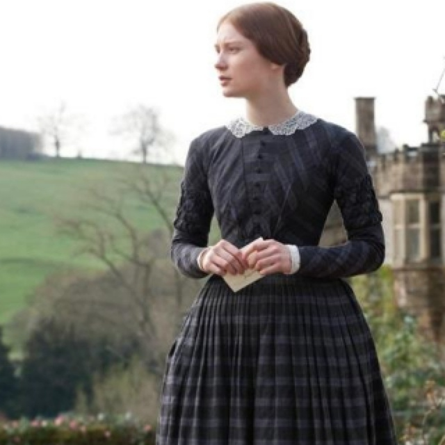 What are the Victorian elements in Jane Eyre?Charlotte Bronte's Jane Eyre