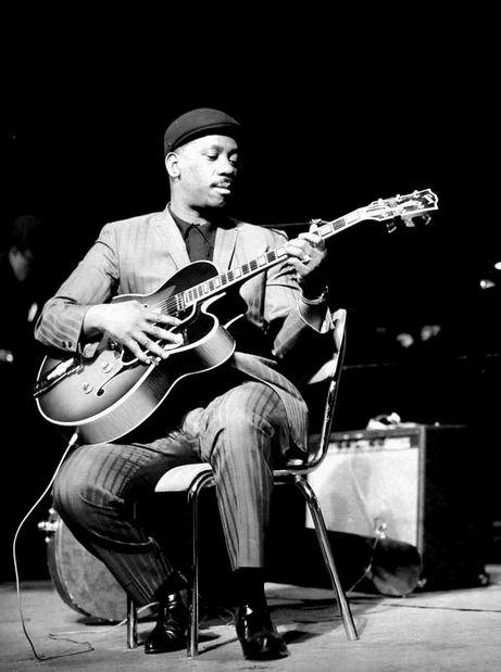 Lincroyable guitare Jazz de Wes Montgomery