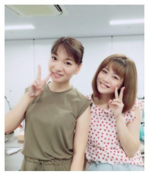 sazaeallstars: OG|新垣里沙オフィシャルブログ「Risa!Risa!Risa!」Powered by...