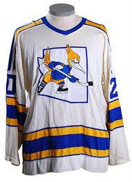 Image result for phoenix roadrunners jersey