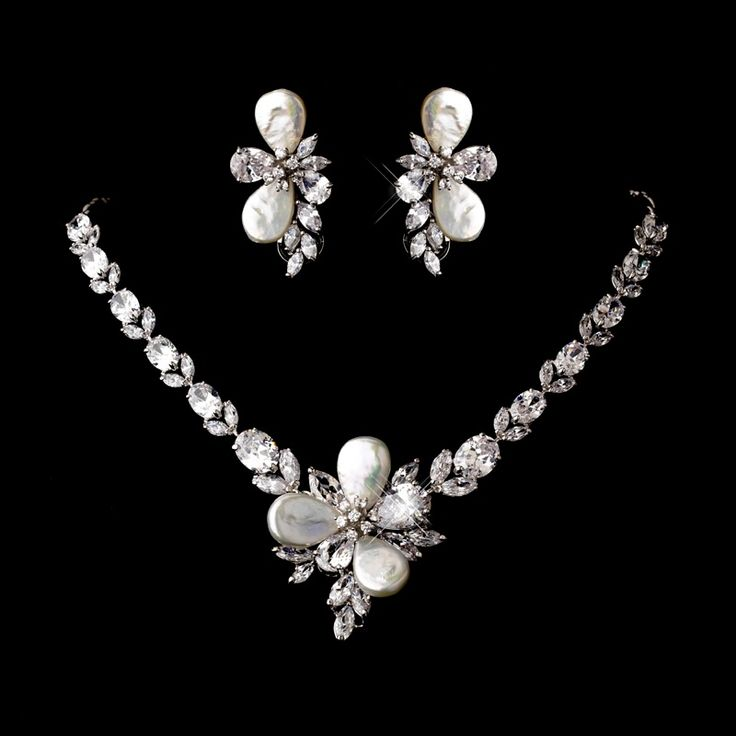 4195 best Bridal and Event Jewelry images on Pinterest Bridal