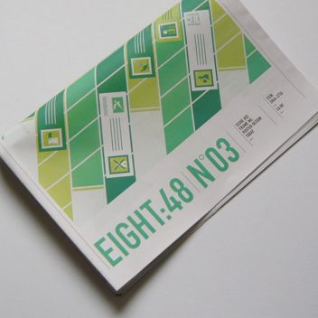 Counter Print – Eight:48 Issue 3 – £6