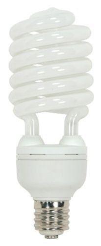 Satco S7391 - 85 watt, T5 Compact Fluorescent Bulb, 2700K, 85 CRI, Mogul base