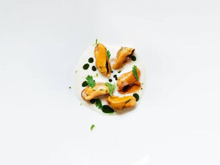 Oppskrift på hvordan du koker blåskjell av Even Ramsvik - DN.no