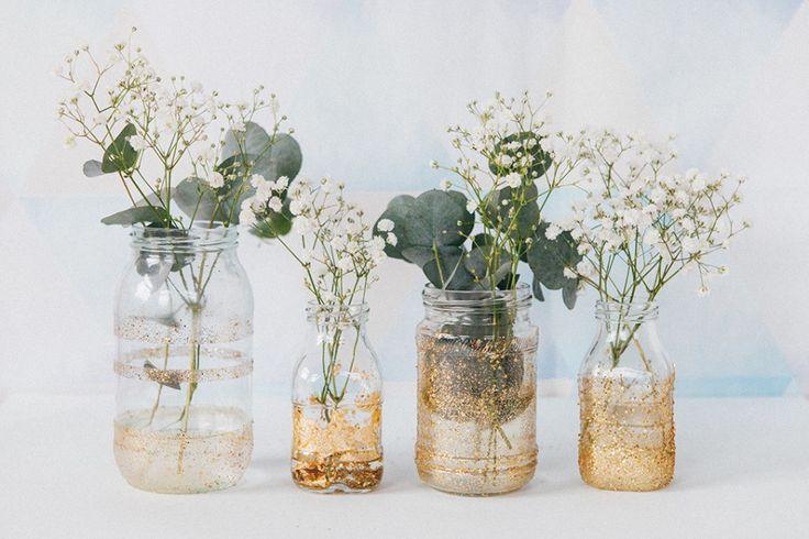 Les vases shiny                                                                                                                                                                                 Plus