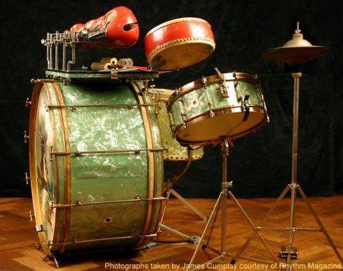 Vintage Drumsets 108