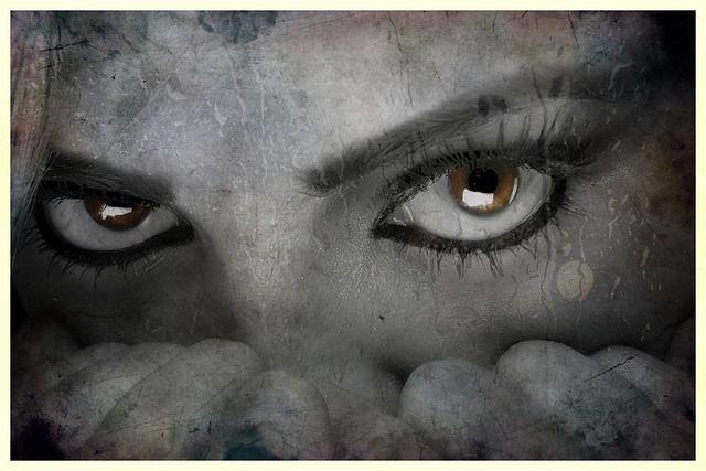 La peur peut fausser notre perception de la réalité de la situation