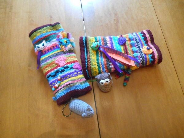 Free Crochet Pattern For Twiddle Muff : 1000+ images about Fidget quilts, Alzheimers and dementia ...