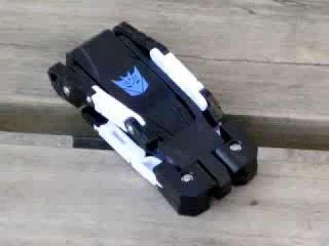 Stop Motion Pendrive Transformer 16gb
