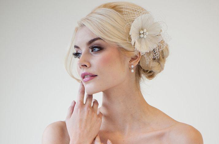 Wedding Hairstyle Ideas, x